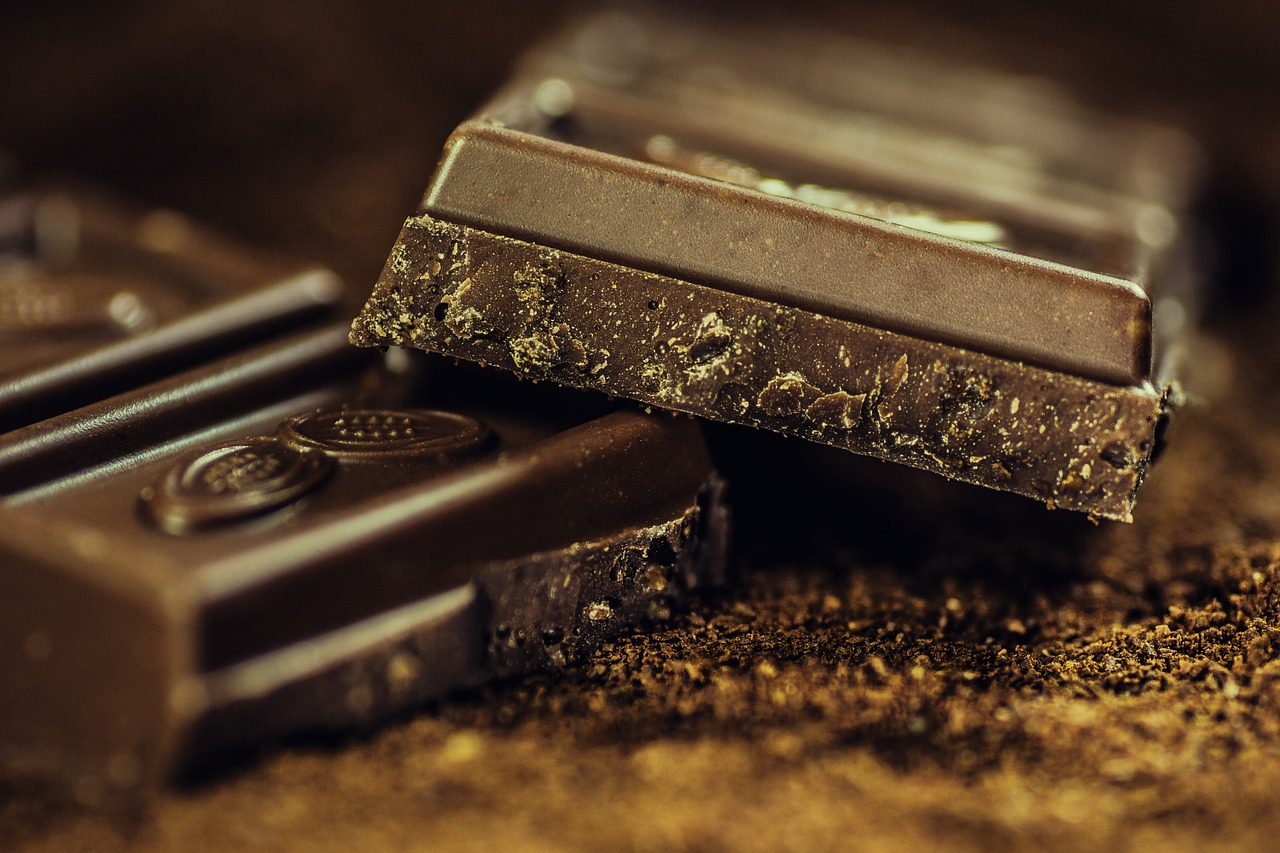 Health Benefits of Raw Chocolate