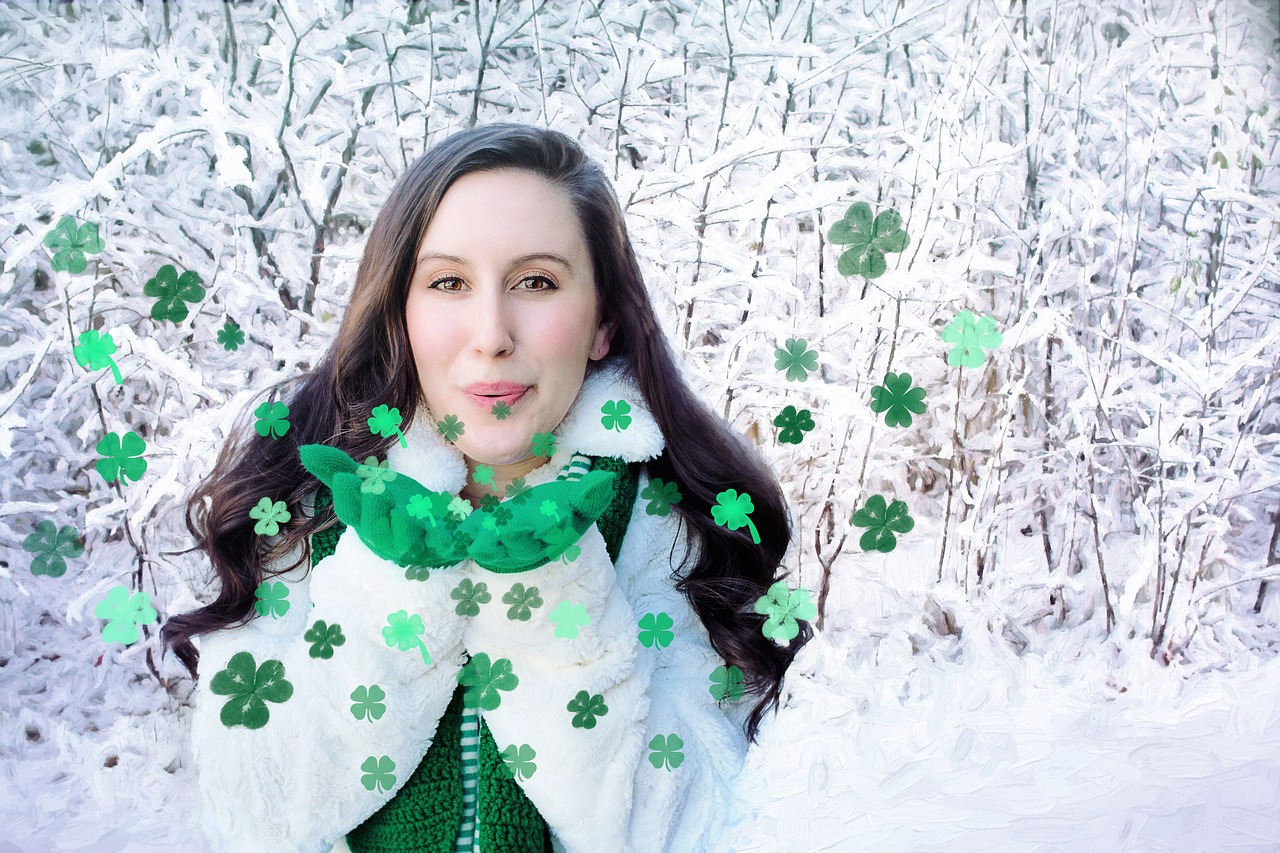 Ways to Have an Eco-Friendly Saint Patrick's Day