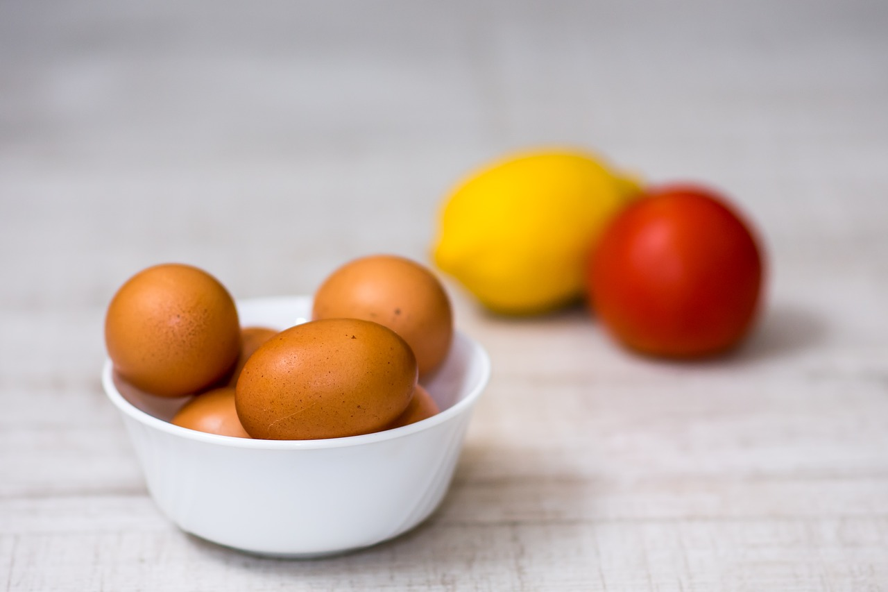 Egg Facial Mask Recipes for All Skin Types