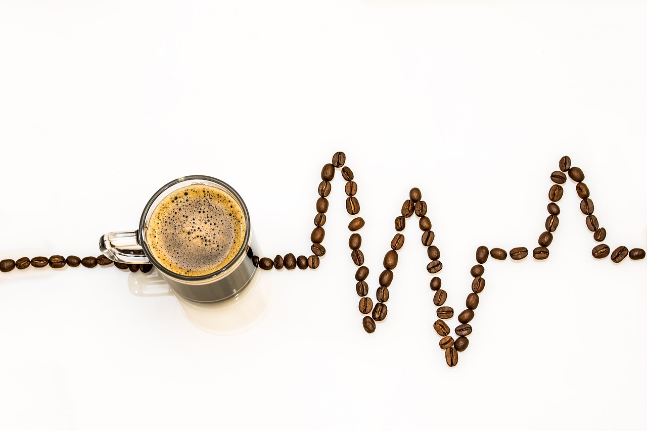 Enjoy These Health Benefits of Coffee