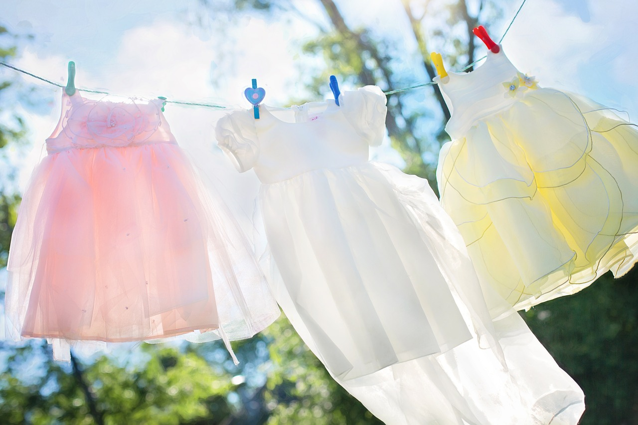 Recipe for Natural Liquid Laundry Detergent