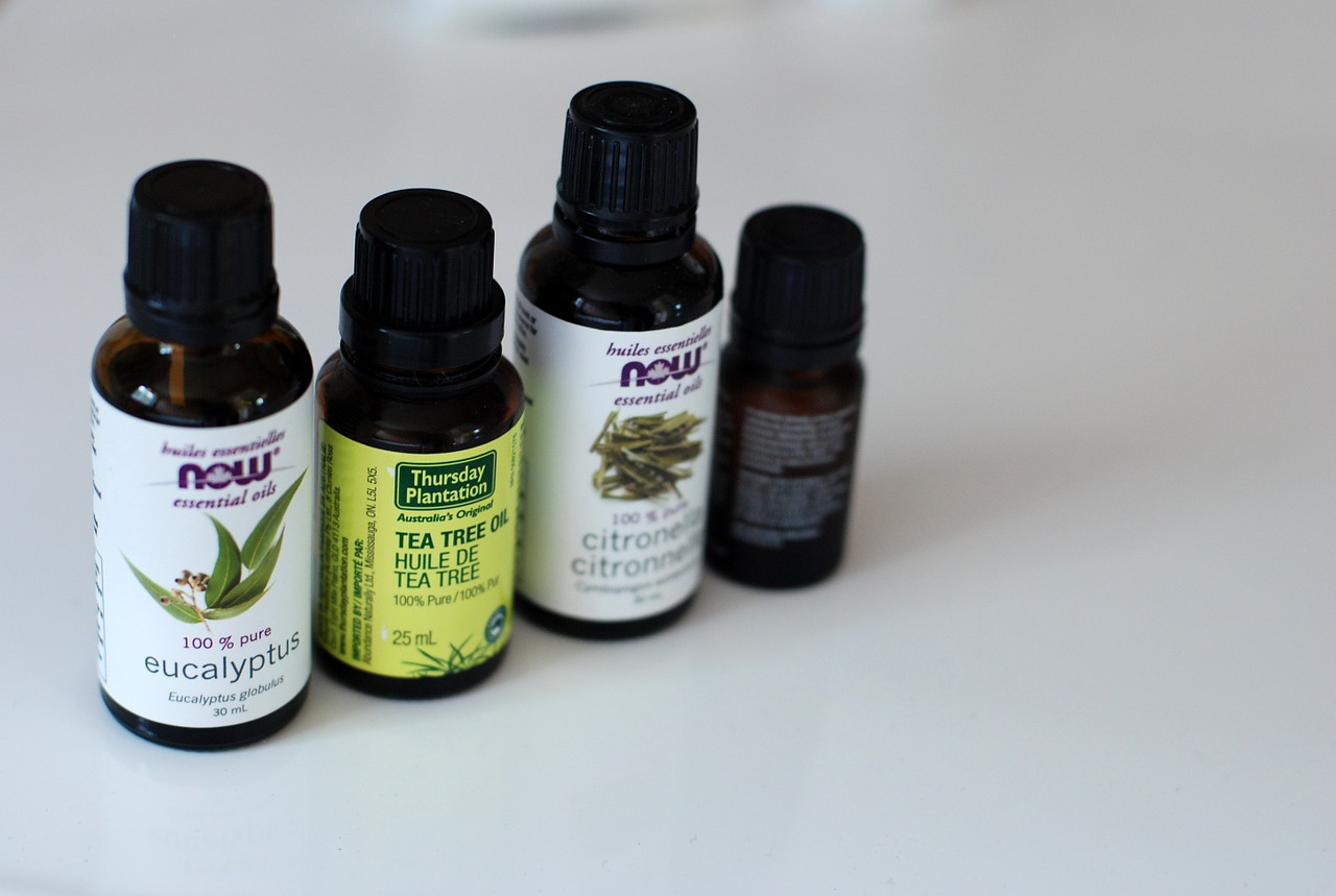 How to Use Tea Tree Oil for Health
