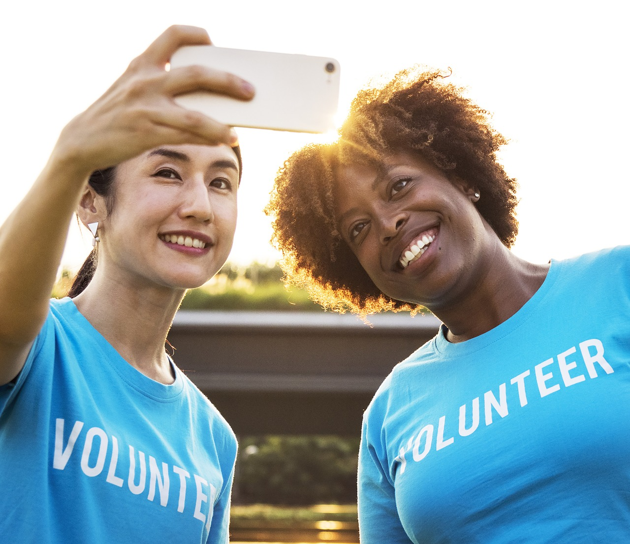 Ways to Volunteer in Your Community